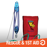 Rescue & First Aid