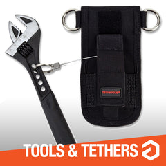 Tools & Tethers