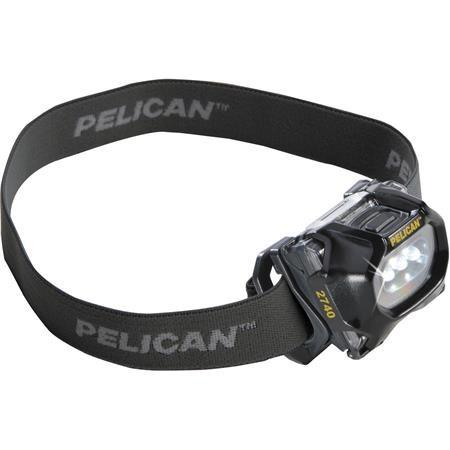 Pelican 2740 Pro Gear Led Headlite