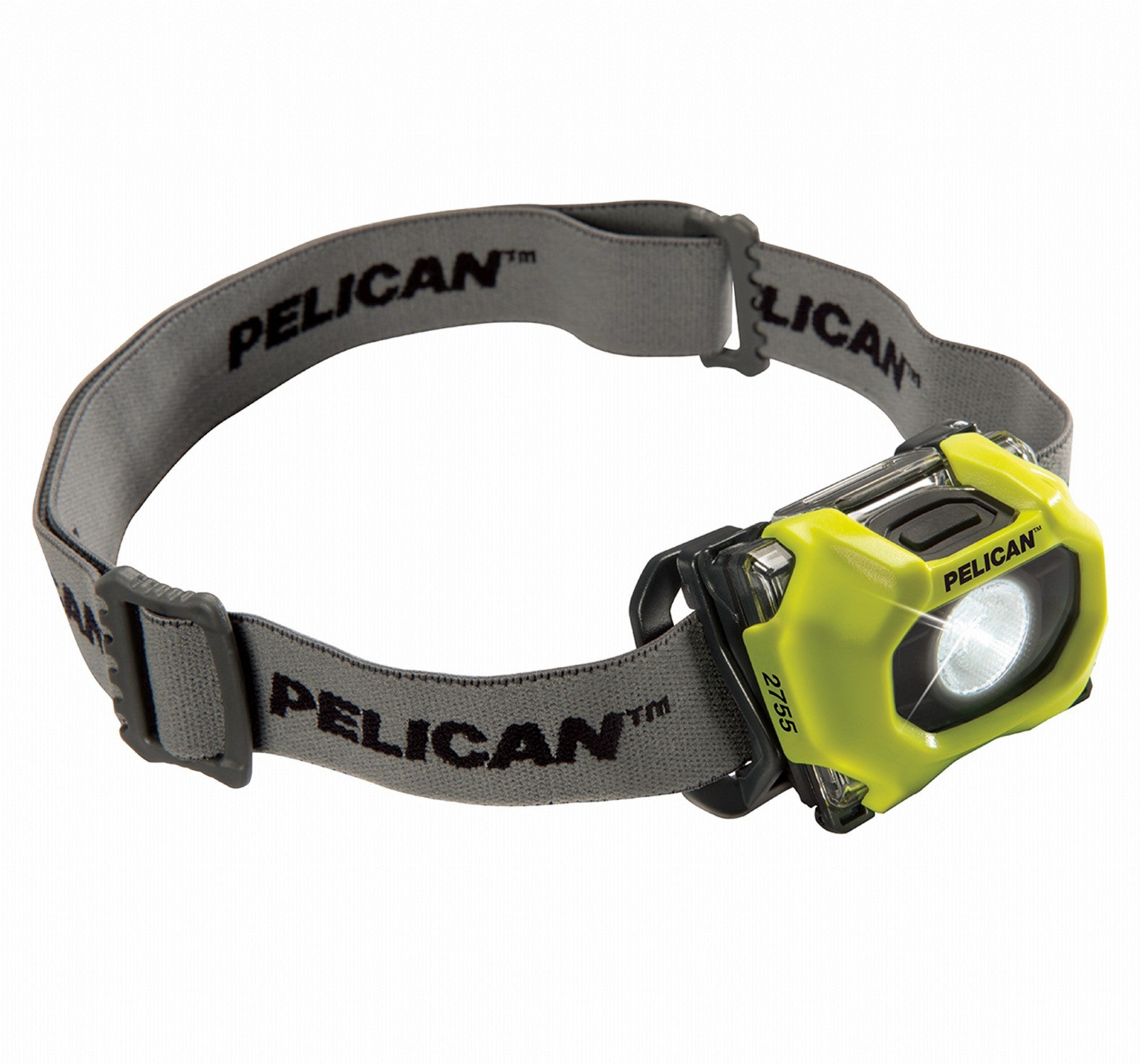 Pelican 2755 LED Headlight IECEx