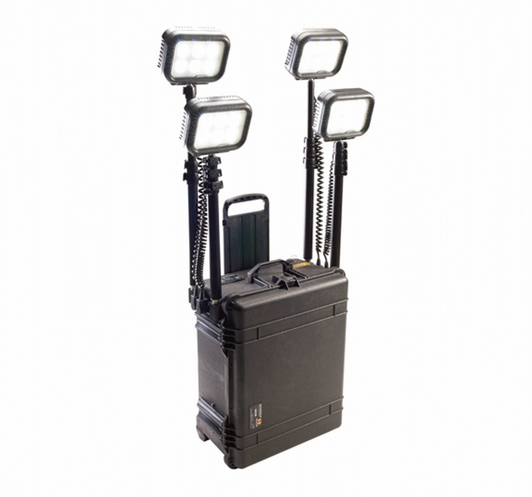 Pelican 9470 4-head Remote Area Lighting System