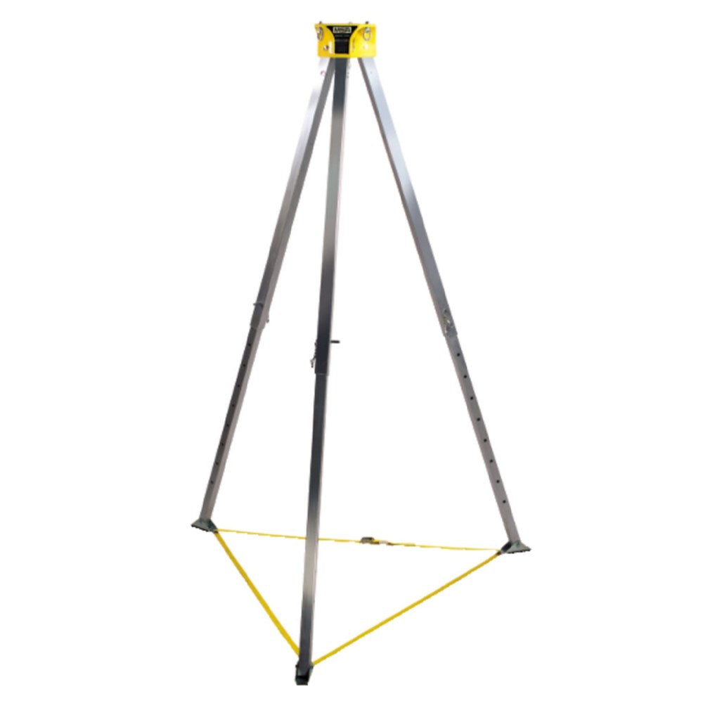 MSA Workman Tripod, 2.3m for confined space access