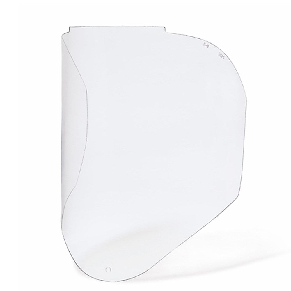 Bionic Extra High Impact Replacement Visor Clear PC 1.5mm