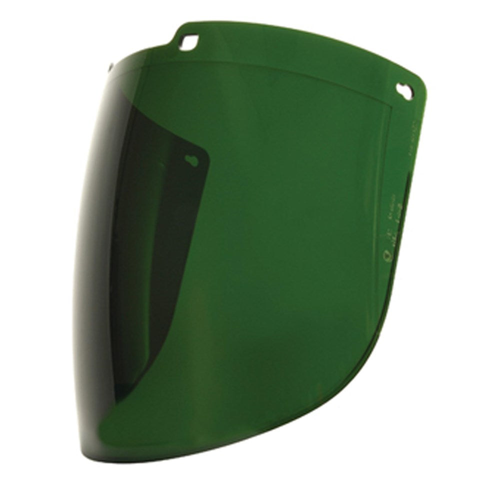 Honeywell Turboshield Polycarbote Visor