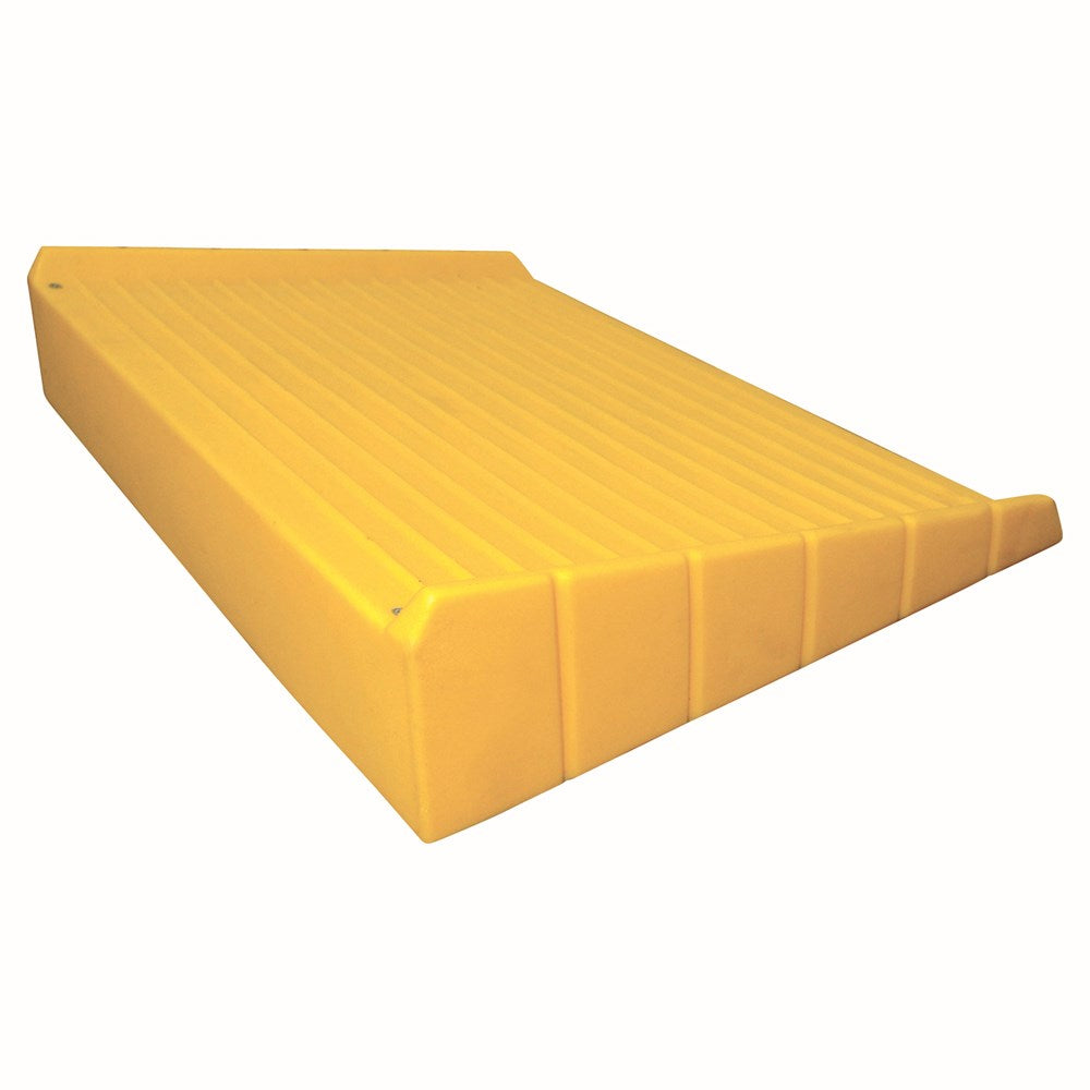 Pratt Ramp Suits Spill Decks 1321, 1086, 1072