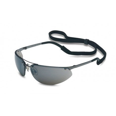 Fuse 9-base wrap around Mirror eye protection