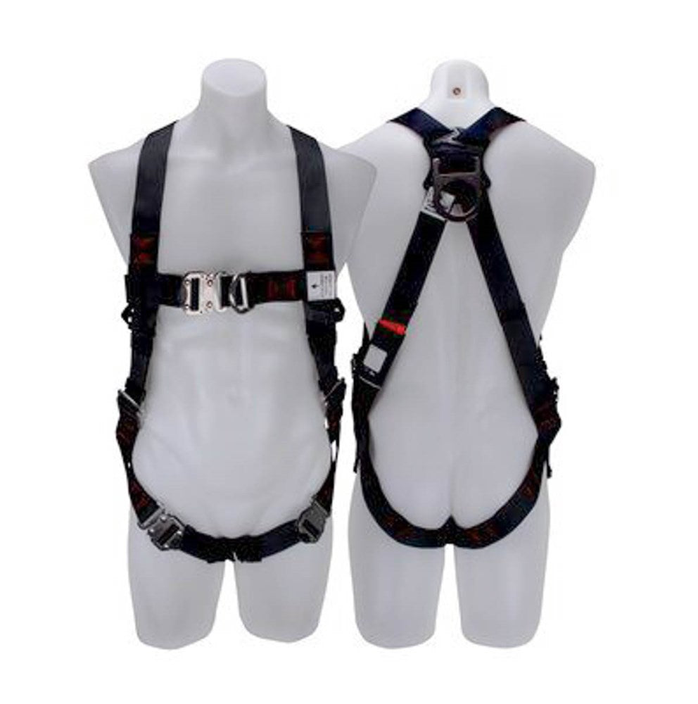 3M Protecta X / Pro X Riggers Harness with Stainless Steel