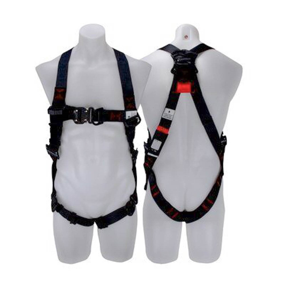 3M Protecta X / Pro X Riggers Harness