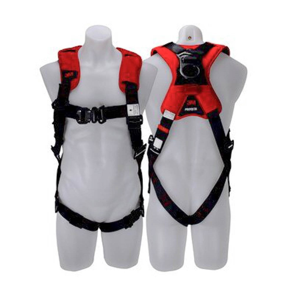 3M Protecta X / Pro X Riggers Harness with Padding