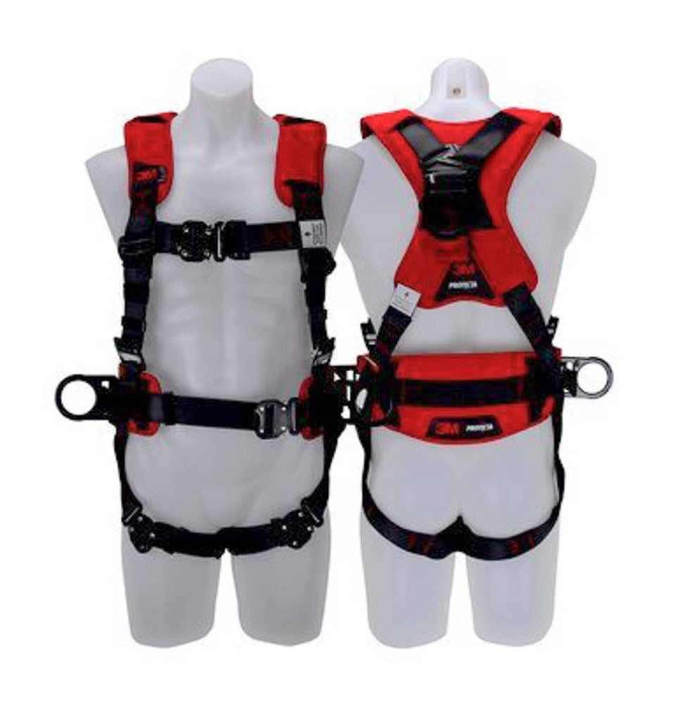 3M Protecta X / Pro X All Purpose Harness with Padding