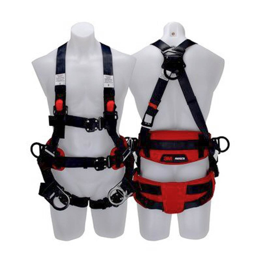 3M Protecta X / Pro X Tower Workers Harness with D-Rings