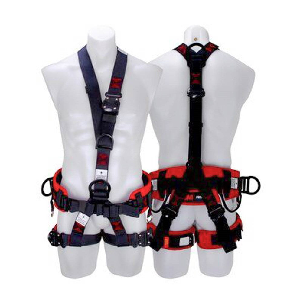 3M Protecta X / Pro X Suspension Harness