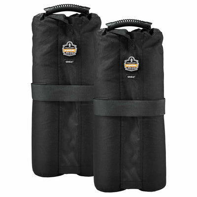 Ergodyne Weight Bags 6094 for SHAX 6000 (set of 2)