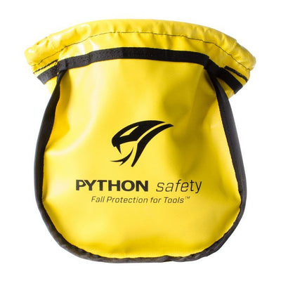 Python Small Parts Pouches - Canvas