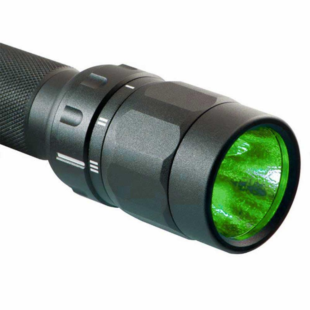 Pelican 2370 Tri-Colour LED Flashlight