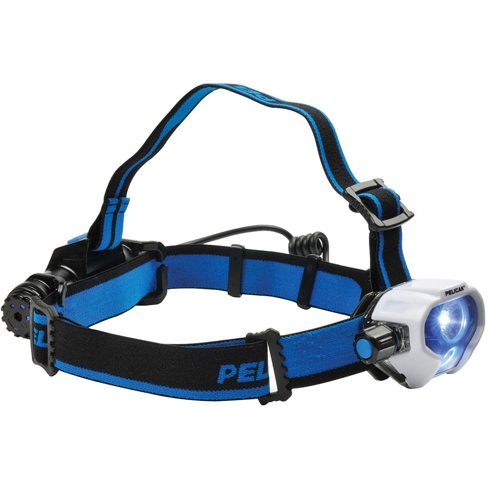 Pelican 2780R LED Headlamp
