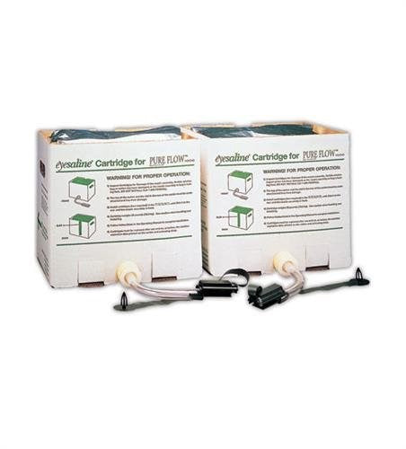 Pureflow 1000 Saline Fluid Refill Cartridges (Set of 2)