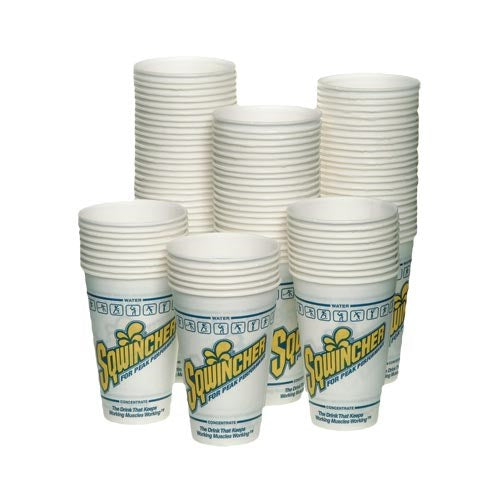Sqwincher Cups (Case of 2000)