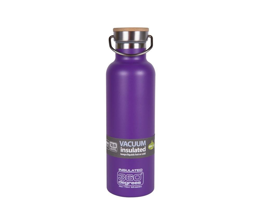 360 DEGREES Vacuum Insulated 750ML (M3)