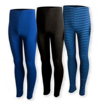 360 Degrees Thermal Underwear Bottom - POLYPRO