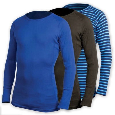 360 Degrees Thermal Underwear Top - POLYPRO