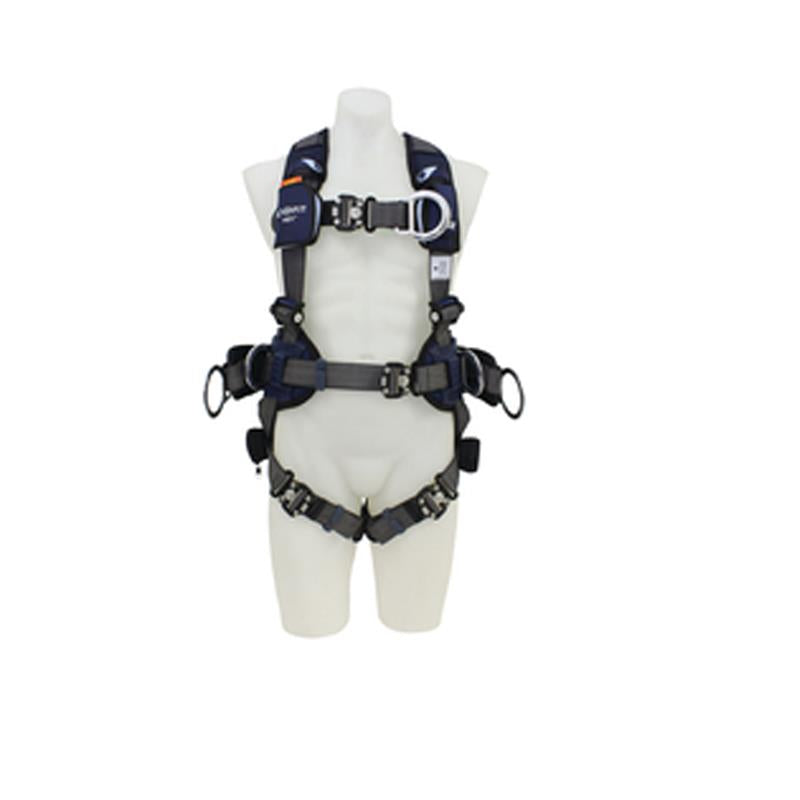 Sala ExoFit NEX TOWER Workers Harness