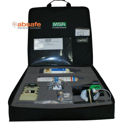 MSA ALTAIR 5X IR MultiGas Detector - with Calibration Kit (10119675K)