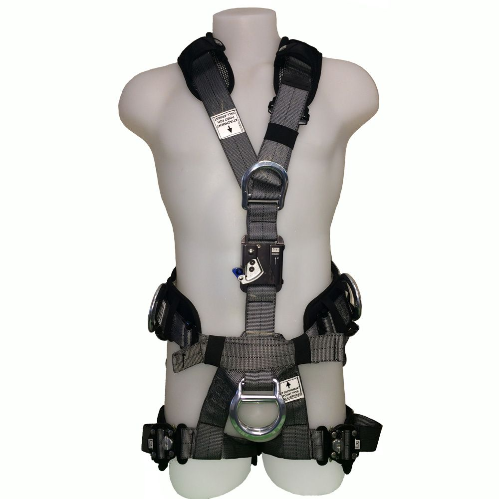 Sala ExoFit NEX Rope Access Harness