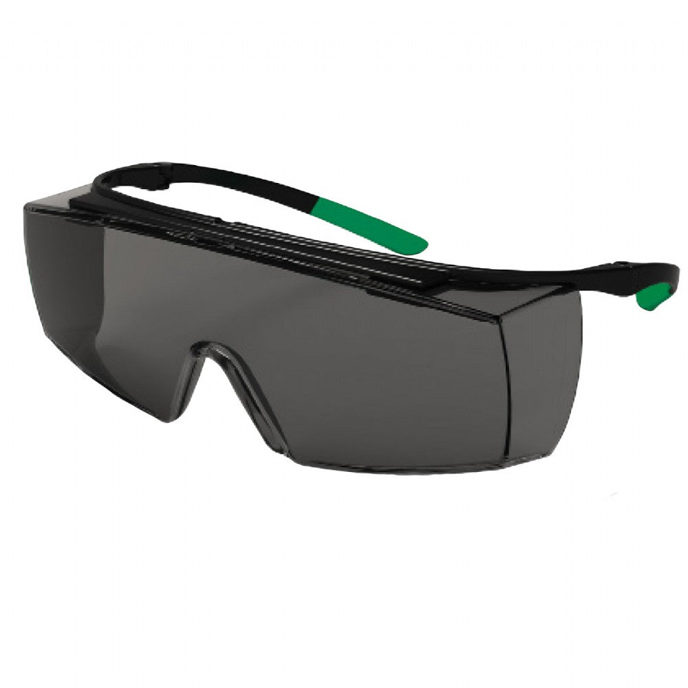 uvex super f OTG Welding safety glasses