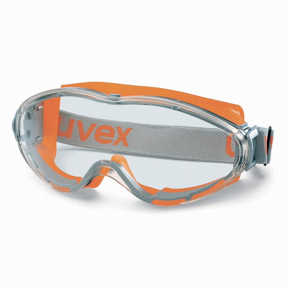 uvex ultrasonic safety glasses