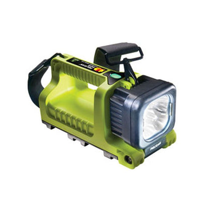 Pelican 9415 Industrial LED Lantern Intrinsically Safe