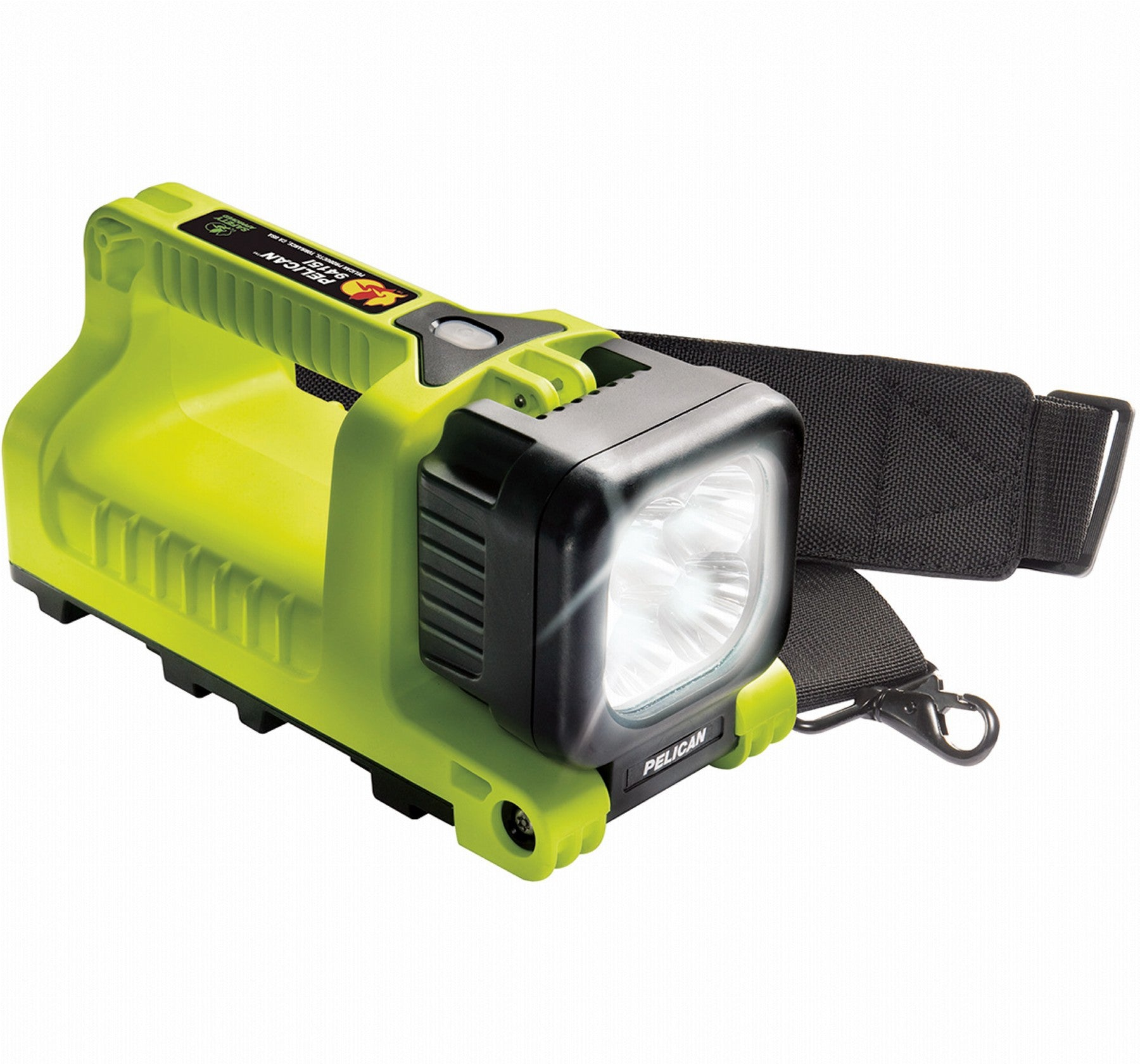 Pelican 9415i Industrial LED Lantern Intrinsically Safe with IECEx