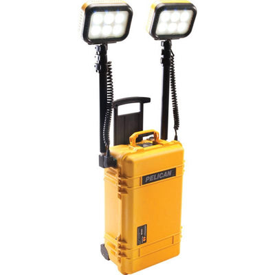 Pelican 9460 2-head Remote Area Lighting System