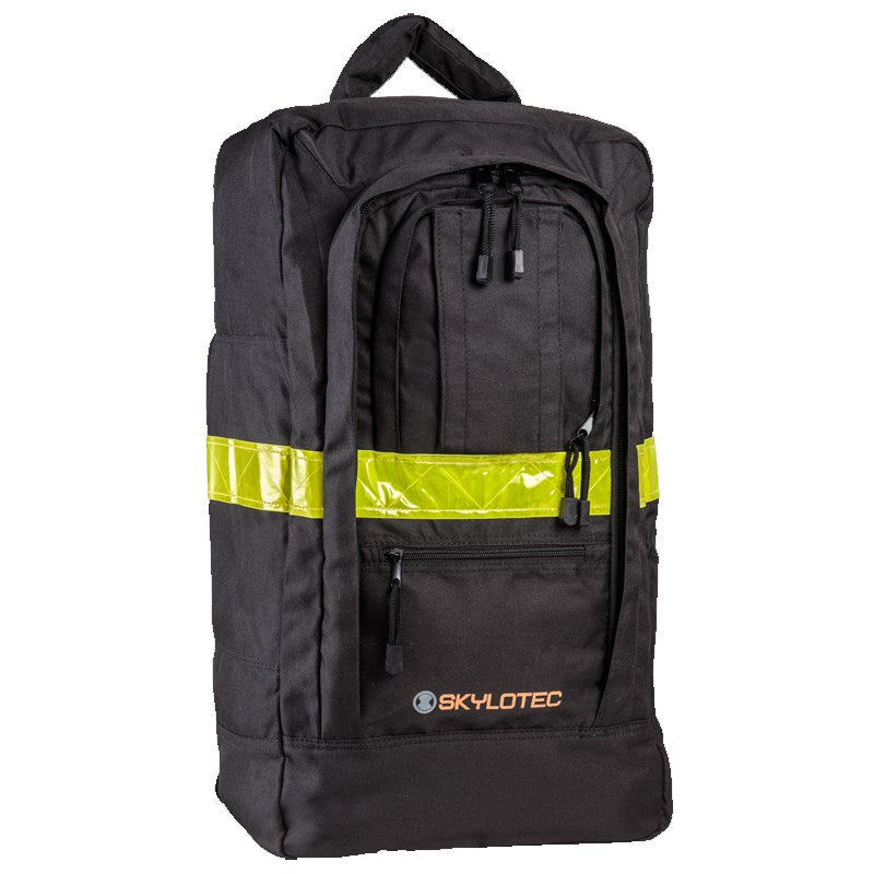 Skylotec Unibag Expert - Front load pack with partitioning for ropes & equipment.