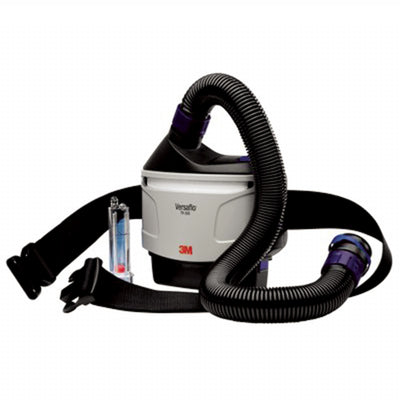 3M Versaflo Powered Air Purifying Respirator - Replacement Parts and Accessories