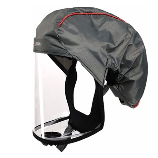 Scott Safety Flowhood 1 (FH1) hood complete with fixed length PU hose (PAPR P3)