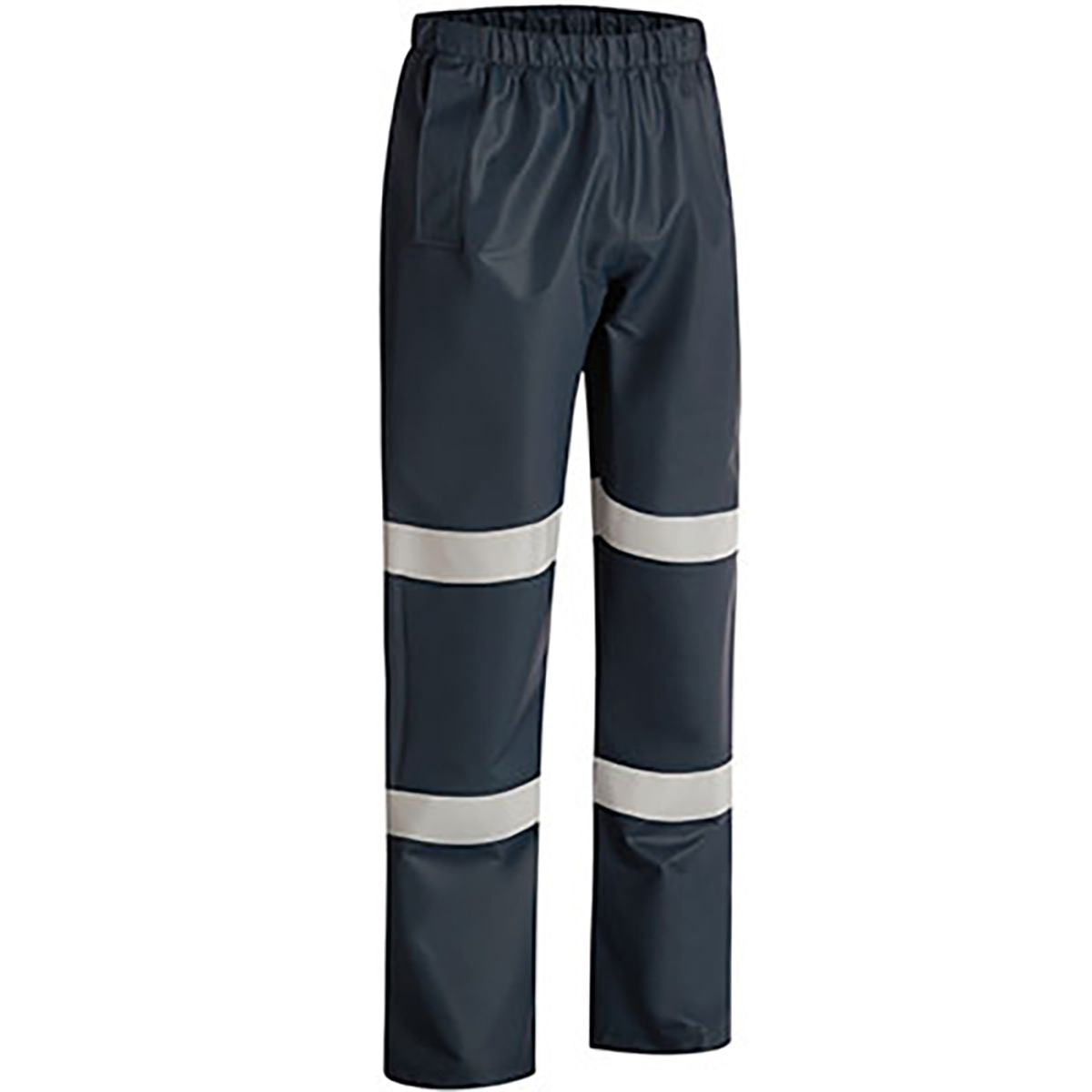 Bisley Taped Stretch Pu Rain Pant (Waterproof)