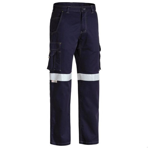 Bisley 3M Taped Cool Vented Lightweight Cargo Pant