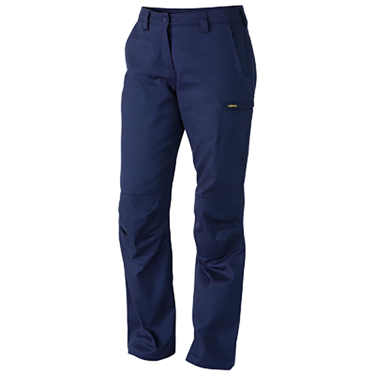 Bisley Womens Industrial Engineered Drill Pant