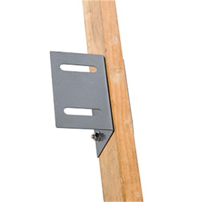 (EOL) B-Safe ANGLE BRACKET & PLATE for Timber Truss