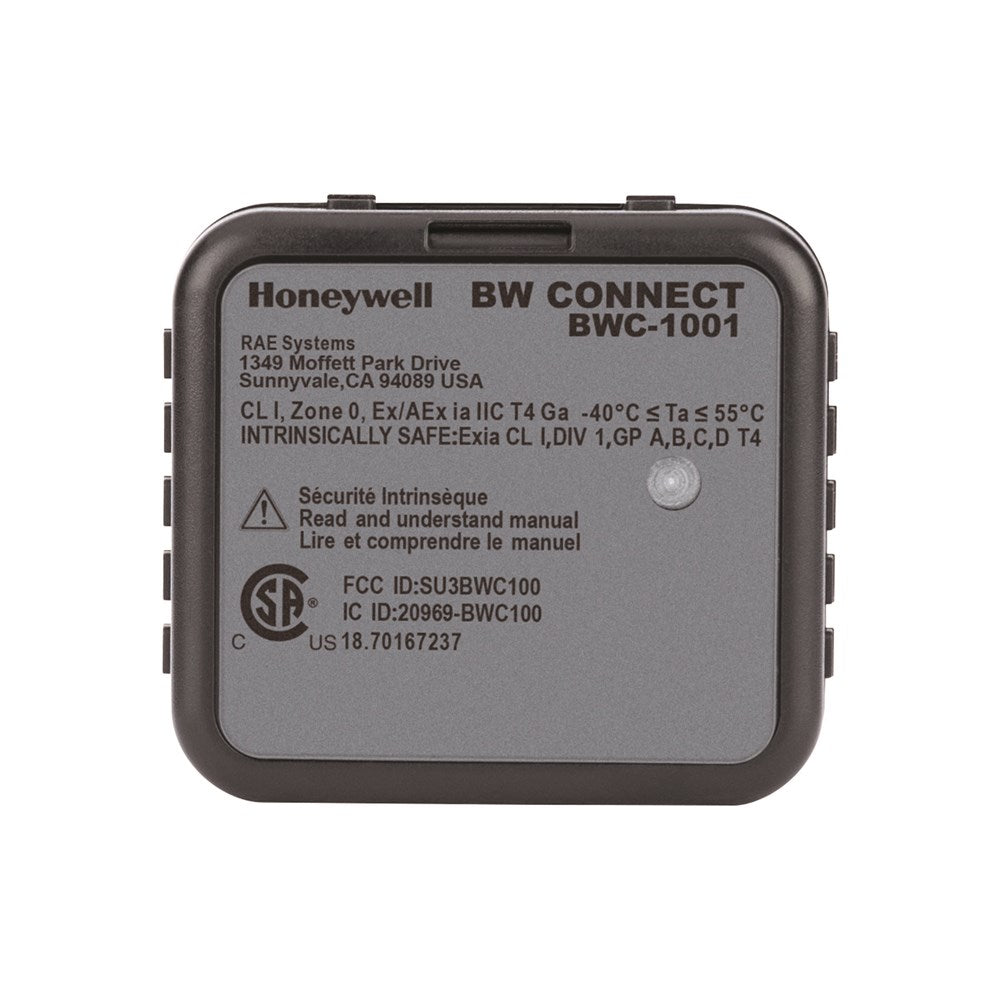 Honeywell BW Connect IR to BLE Adaptor