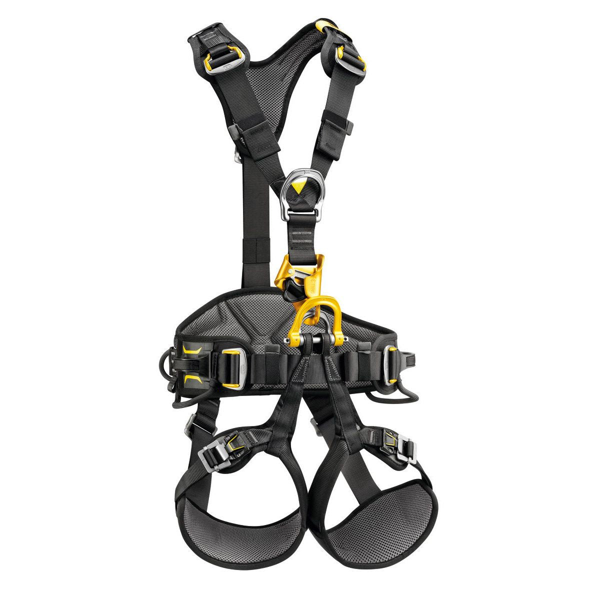 Petzl Astro Bod Fast Harness - European Version