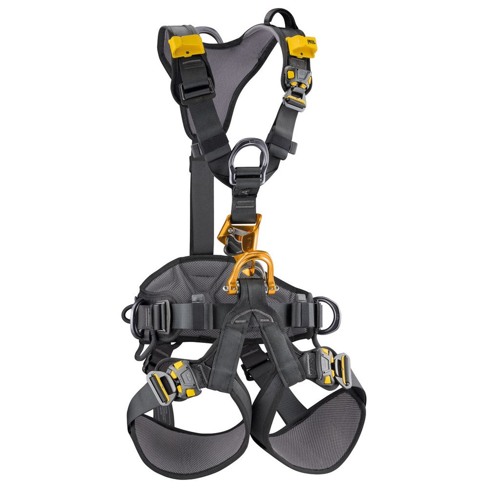 Petzl Astro Bod Fast Harness - International Version