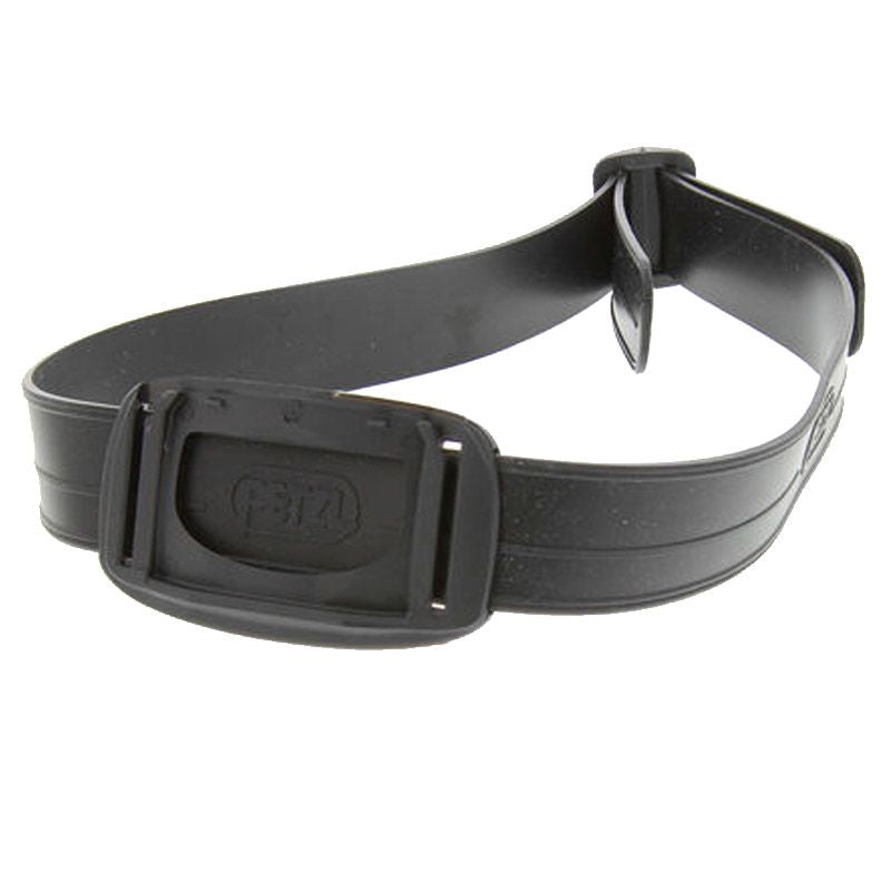Petzl RUBBER headband strap for Pixa Headlamps