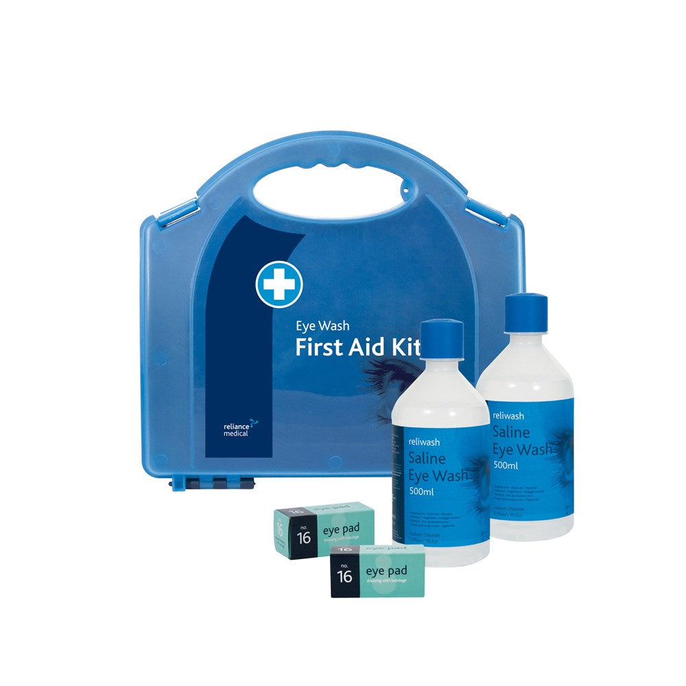 Fastaid Emergency Eyewash Kit