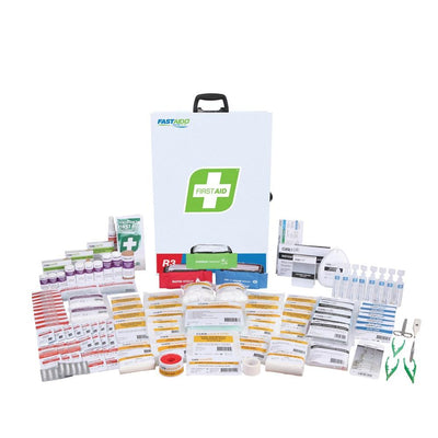 Fastaid R3 INDUSTRA MAX PRO First Aid Kit