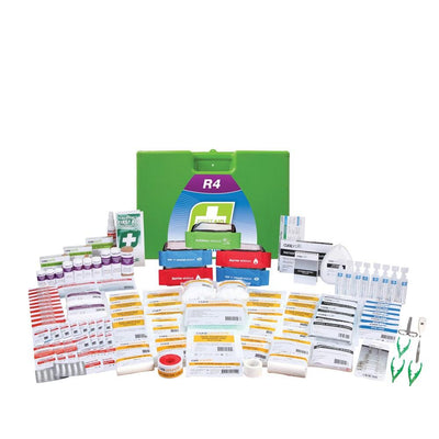 Fastaid R4 INDUSTRA MEDIC Kit