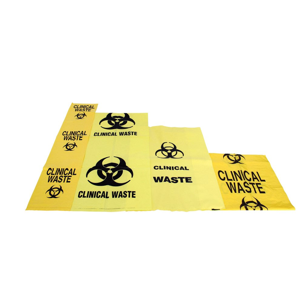 FastAid Clinical Waste Bag FRA060