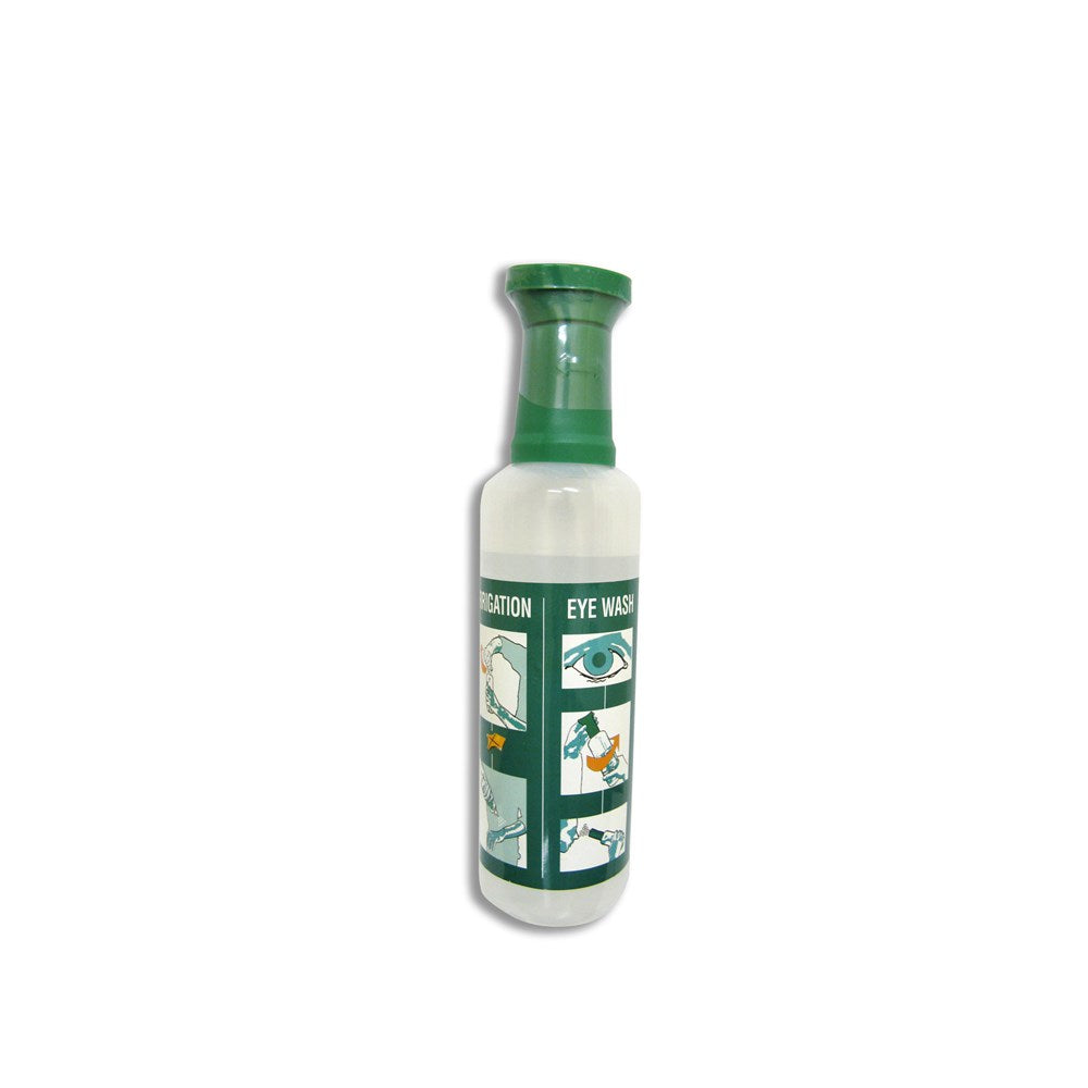 FastAid 500ml Drop Eye Wash Solution FRS105