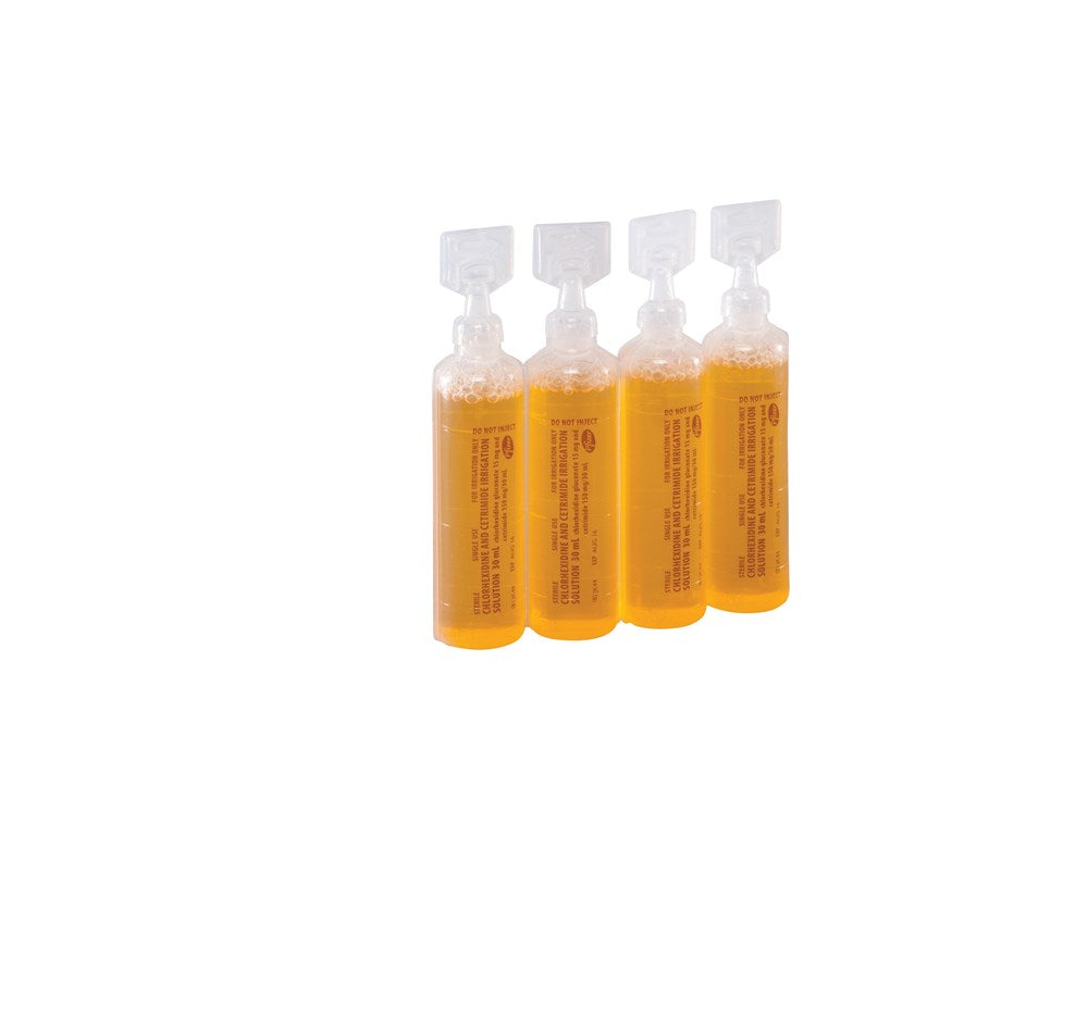 FastAid Cetrimide Liquid